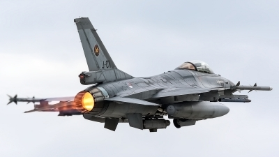 Photo ID 165886 by Marco Casaleiro. Netherlands Air Force General Dynamics F 16AM Fighting Falcon, J 011