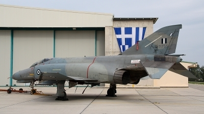 Photo ID 165982 by Paul Newbold. Greece Air Force McDonnell Douglas F 4E Phantom II, 71755