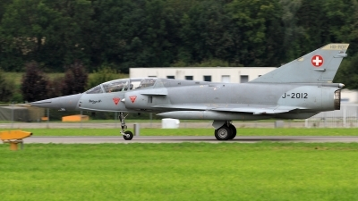Photo ID 166124 by Christoph Nobs. Private Clin d 039 Ailes Payerne Dassault Mirage IIIDS, HB RDF