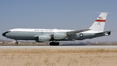Photo ID 166135 by Mark Munzel. USA Air Force Boeing KC 135R Stratotanker 717 148, 63 7980