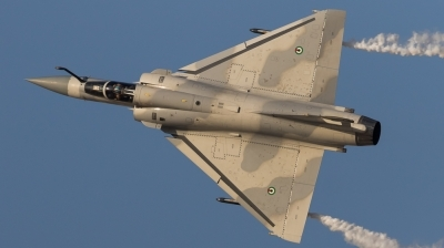 Photo ID 166277 by Andreas Zeitler - Flying-Wings. United Arab Emirates Air Force Dassault Mirage 2000 9EAD, 735