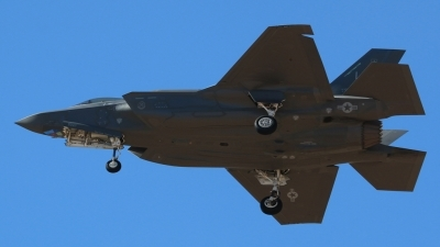 Photo ID 166647 by Ian Nightingale. USA Air Force Lockheed Martin F 35A Lightning II, 12 5047