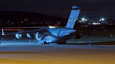 Photo ID 166641 by Patrick Weis. USA Air Force Boeing C 17A Globemaster III, 97 0041