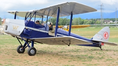 Photo ID 166933 by Sven Zimmermann. Private Association Charlie 039 s Heavy De Havilland DH 60G III Moth Major, HB UPE