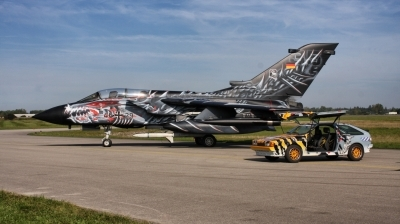 Photo ID 169753 by Alex Staruszkiewicz. Germany Air Force Panavia Tornado ECR, 46 29