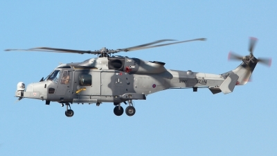 Photo ID 167035 by Ruben Galindo. UK Army Agusta Westland Wildcat AH1, ZZ382