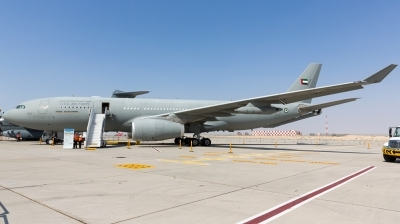 Photo ID 167101 by Andreas Zeitler - Flying-Wings. United Arab Emirates Air Force Airbus A330 243MRTT, 1301