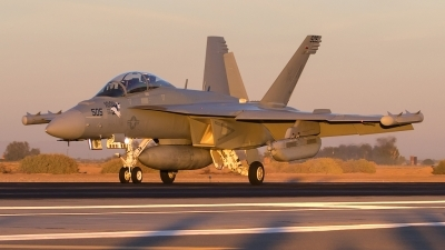 Photo ID 167174 by Nathan Havercroft. USA Navy Boeing EA 18G Growler, 168902
