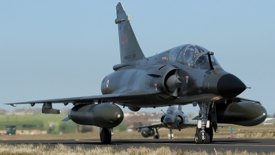 Photo ID 20556 by Andy Walker. France Air Force Dassault Mirage 2000N, 313