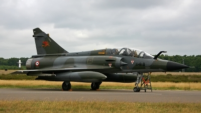 Photo ID 167365 by Jan Eenling. France Air Force Dassault Mirage 2000N, 359