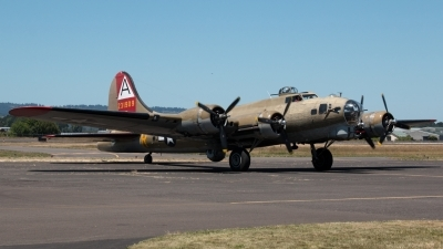 Photo ID 167485 by Alex Jossi. Private Collings Foundation Boeing B 17G Flying Fortress 299P, NL93012