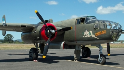 Photo ID 167442 by Alex Jossi. Private Collings Foundation North American B 25J Mitchell, NL3476G