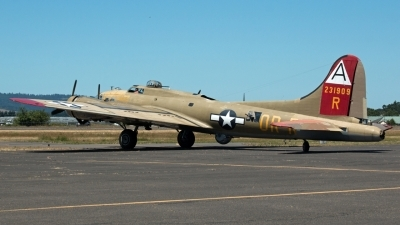 Photo ID 167494 by Alex Jossi. Private Collings Foundation Boeing B 17G Flying Fortress 299P, NL93012