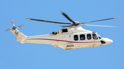 Photo ID 167586 by Andreas Zeitler - Flying-Wings. United Arab Emirates Air Force Agusta Westland AW139, 2008
