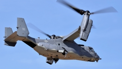 Photo ID 167699 by Jonathan Navarro. USA Air Force Bell Boeing CV 22B Osprey, 10 0052