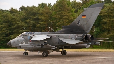Photo ID 167827 by Peter Terlouw. Germany Air Force Panavia Tornado ECR, 46 36