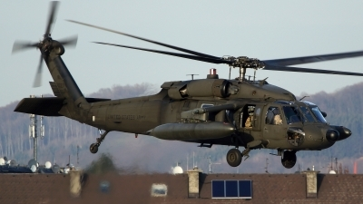 Photo ID 167987 by Lukas Kinneswenger. USA Army Sikorsky UH 60A C Black Hawk S 70A, 88 26027