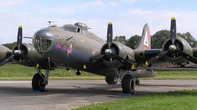 Photo ID 168027 by Arie van Groen. Private Private Boeing B 17G Flying Fortress 299P, F AZDX