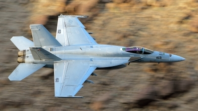 Photo ID 168069 by Mark Munzel. USA Navy Boeing F A 18E Super Hornet, 166789