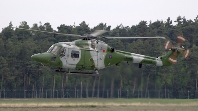 Photo ID 168294 by Günther Feniuk. UK Army Westland WG 13 Lynx AH7, XZ654