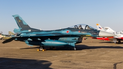 Photo ID 168338 by Andreas Zeitler - Flying-Wings. Japan Air Force Mitsubishi F 2A, 13 8564