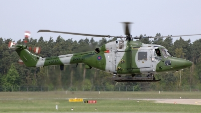 Photo ID 168377 by Günther Feniuk. UK Army Westland WG 13 Lynx AH7, XZ654