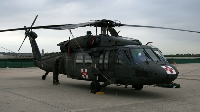 Photo ID 168521 by Johannes Berger. USA Army Sikorsky UH 60A Black Hawk S 70A, 85 24452