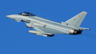 Photo ID 168644 by Sascha. Germany Air Force Eurofighter EF 2000 Typhoon S, 30 76