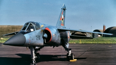 Photo ID 168793 by Alex Staruszkiewicz. France Air Force Dassault Mirage F1C, 63