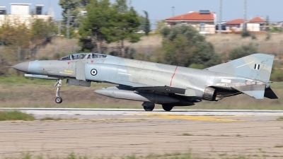 Photo ID 168868 by Stamatis Alipasalis. Greece Air Force McDonnell Douglas F 4E AUP Phantom II, 71751