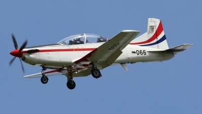 Photo ID 168899 by Rainer Mueller. Croatia Air Force Pilatus PC 9M, 066