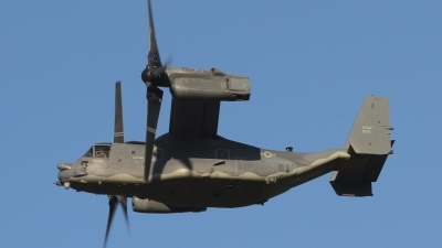 Photo ID 168989 by Gary Chadwick. USA Air Force Bell Boeing CV 22B Osprey, 11 0061