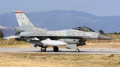 Photo ID 20733 by Chris Lofting. Greece Air Force General Dynamics F 16C Fighting Falcon, 072
