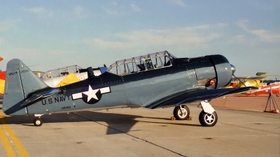 Photo ID 168983 by Sven Zimmermann. Private Private North American SNJ 4 Texan, N50BZ