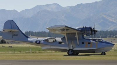 Photo ID 169311 by rinze de vries. Private Private Consolidated PBY 5A Catalina, ZK PBY