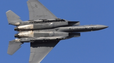 Photo ID 20766 by Antonio Beghello. USA Air Force McDonnell Douglas F 15E Strike Eagle, 91 0305
