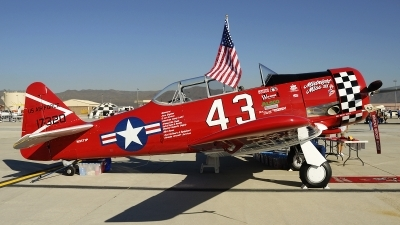 Photo ID 169371 by Rod Dermo. Private Private North American AT 6G Texan, N3171P