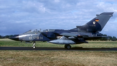 Photo ID 169430 by Rainer Mueller. Germany Navy Panavia Tornado IDS, 45 34