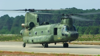 Photo ID 169637 by Filipe Barros. Netherlands Air Force Boeing Vertol CH 47D Chinook, D 102