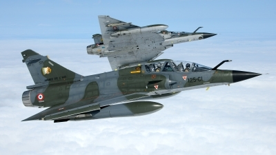 Photo ID 169672 by Jakub Vanek. France Air Force Dassault Mirage 2000N, 335