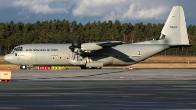 Photo ID 169793 by Thomas Rosskopf. Norway Air Force Lockheed Martin C 130J 30 Hercules L 382, 5607