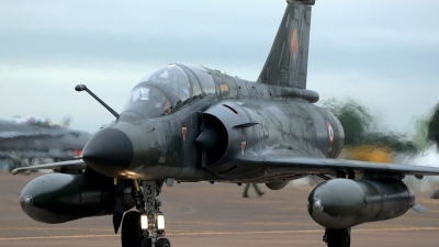 Photo ID 170184 by Mike Hopwood. France Air Force Dassault Mirage 2000N, 356