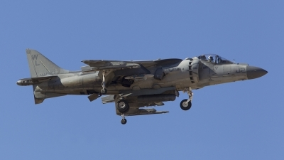 Photo ID 170355 by Tom Gibbons. USA Marines McDonnell Douglas AV 8B Harrier ll, 165311