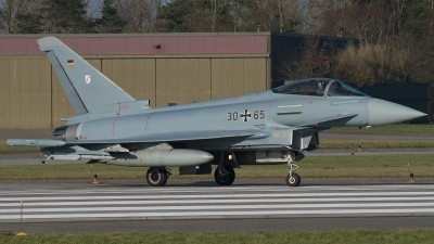 Photo ID 170393 by Rainer Mueller. Germany Air Force Eurofighter EF 2000 Typhoon S, 30 65