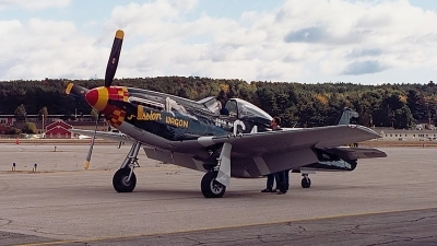 Photo ID 222028 by Robert W. Karlosky. Private Private North American P 51D Mustang, N51U