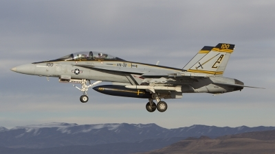 Photo ID 170490 by Tom Gibbons. USA Navy Boeing F A 18F Super Hornet, 166661