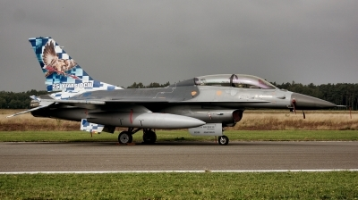 Photo ID 170711 by Alex Staruszkiewicz. Belgium Air Force General Dynamics F 16BM Fighting Falcon, FB 24