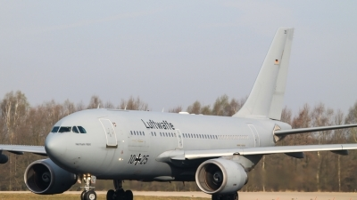 Photo ID 170703 by Rick van Engelen. Germany Air Force Airbus A310 304MRTT, 10 25