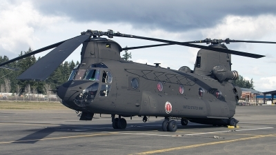 Photo ID 171379 by Aaron C. Rhodes. USA Army Boeing Vertol CH 47D Chinook, 91 0251