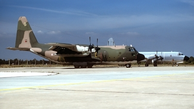 Photo ID 170854 by Carl Brent. Portugal Air Force Lockheed C 130H Hercules L 382, 16804